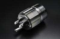 Furutech - FI-28MR Audio Grade Male Power Connector - Rhodium