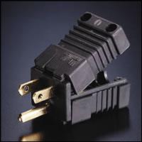 Furutech - FI-15ME[G] Audio Grade Power Connector - Gold
