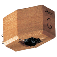 Grado - Reference2 (.5mv) -  Low Output Cartridges