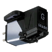 Grado - Black1 Phono Cartridge