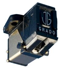 Grado - The Prestige Silver3