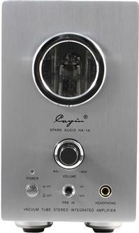 Cayin Audio - HA-1A Integrated Headphone Vacuum Tube Amplifier