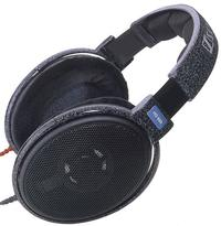 Sennheiser - Sennheiser HD600 Reference Headphones