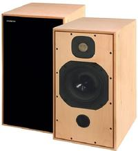 Harbeth Speakers - HL-Compact 7ES-3 Speakers
