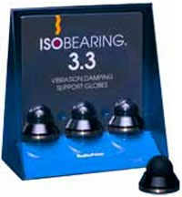 AudioPrism - ISO Bearing 3.3