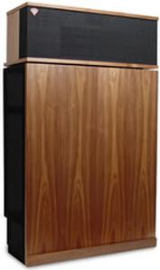 Klipsch - Klipschorn 3-Way Loudspeaker/ pair -  Speakers