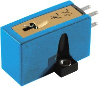 Koetsu - Urushi Sky Blue .4 mv Cartridge