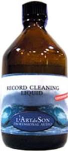 L'Art du Son - Professional Audio Record Cleaning Solution Concentrate -  Record Cleaner