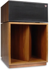 Klipsch - La Scala II 3-way Loudspeaker/ pair -  Speakers