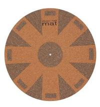 Music Hall Audio - Aztec Blue Mat