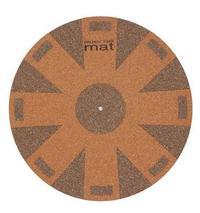 Music Hall Audio - Aztec Blue Mat