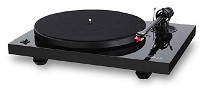 Music Hall Audio - MMF-2.2 Turntable