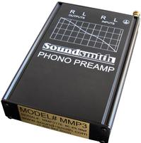 Soundsmith - MMP3 Moving Magnet Phono Preamp