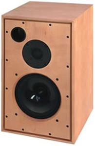 Harbeth Speakers - Monitor 30.1 Speakers