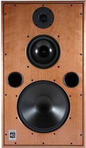 Harbeth Speakers - Monitor 40.2 Speakers