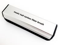 Music Hall Audio - Music Hall Carbon Fiber Brush -  Record Cleaner