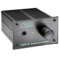 Creek Audio - Creek OBH-11 Headphone Amplifier -  Headphone Amplifier