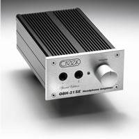 Creek Audio - Creek OBH-21 Headphone Amplifier