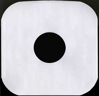 - Paper  LP Sleeves (Rounded Corners) (pack of 100)