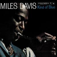 - Miles Davis: Kind of Blue/ Dave Brubeck: Time Out