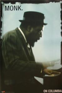 - Thelonious Monk On Columbia