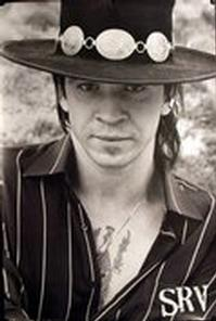 - Stevie Ray Vaughan On Columbia