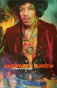 - Jimi Hendrix - Experience