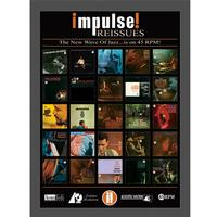 - Impulse Reissues Poster