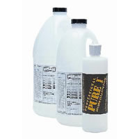Nitty Gritty - Purifier 2  — Record Cleaning Fluid For LPs   (½ Gallon )