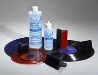 Disc Doctor - Disc Doctor Quart Kit - Brush Size A (Fluid-Quart)