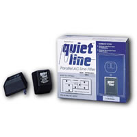 AudioPrism - Quietline MKIII Current AC Power Conditioners -  Line Conditioners