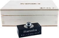 Symposium Acoustics - Rollerblock Series 2+/ Set of 3 -  Isolation Devices