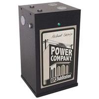 Richard Gray's Power Company - RGPC SubStation -  Line Conditioners