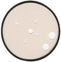 Ringmat - Ringcap MK II -  Record Mats and Clamps