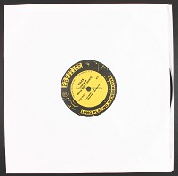 - Record Sleeves - polylined 12 inch