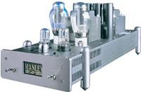 Manley Labs - Neo-Classic SE / PP 300B