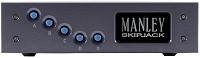 Manley Labs - Skipjack Preamp Source Selector
