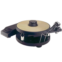 SME - Model 10 (Table Only) -  Turntables
