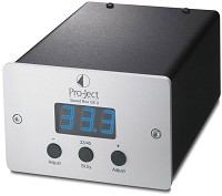 Pro-Ject - Speed Box SE II