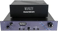 Manley Labs - Manley 'Steelhead' Reference Phono-Stage -  Phono Pre Amps