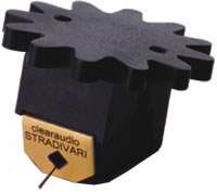 Clearaudio - ClearAudio Stradivari Cartridge/ wood body