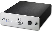 Pro-Ject - Switch Box -  Pre Amps