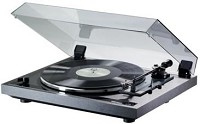 TD170-1 EV Turntable with MM Phono Preamp / Thorens