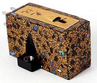 Koetsu  - Urushi Tsugaru (black) Phono Cartridge