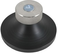 Clearaudio - Twister Clamp -  Record Mats and Clamps