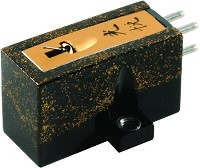 Koetsu - Urushi Black Phono Cartridge