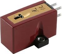 Koetsu - Urushi Red Vermillion Cartridge -  Low Output Cartridges