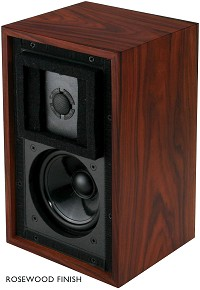 Stirling Broadcast - LS3/5a V2 Speakers