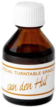 Van den Hul - Special Turntable Spindle Oil