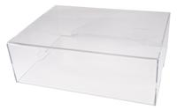 Gingko - VPI Traveler Dustcover Table Top -  Dustcovers